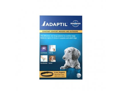 Adaptil obojek S-M/Puppy 45cm 1ks
