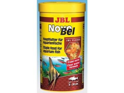 JBL NovoBel - vločky 100ml