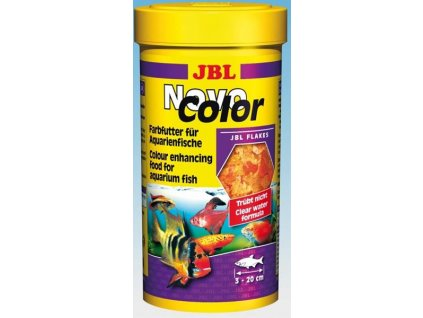 JBL NovoColor - vločky 100ml