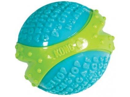 Hračka guma Corestrength míč KONG L