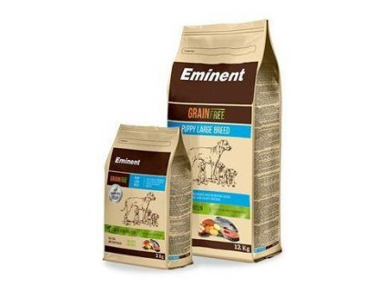Eminent Grain Free Puppy Large Breed 2kg