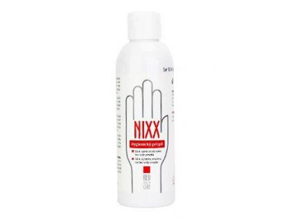 NIXX hygienický gel na ruce 200ml