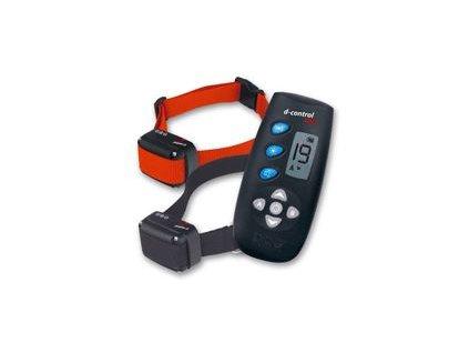 Vibrační výcvikový obojek d‑control 442