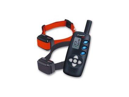 Vibrační výcvikový obojek d‑control 642