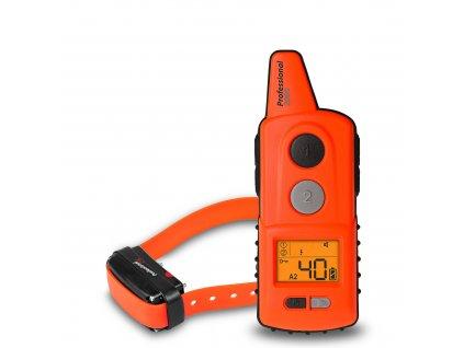 Elektronický výcvikový obojek d‑control professional 2000 ONE