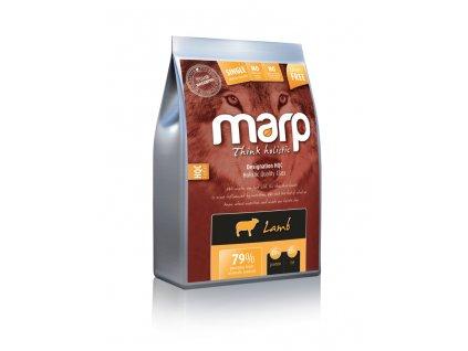 Marp Holistic Lamb - jehněčí bez obilovin 2kg