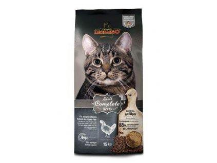 Leonardo Cat Adult complete 32/16  15kg