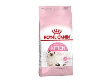 Royal Canin Feline Kitten10kg EXP-11.20 1KS