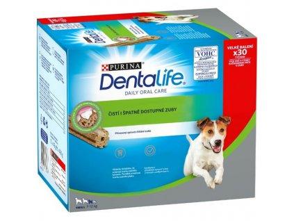 Purina DentaLife Small Multipack 7 - 12 kg 30tyčinek