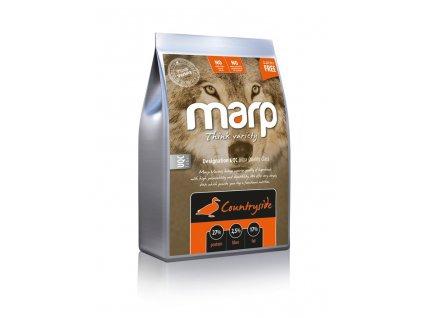 Marp Variety Countryside - kachní 12kg + pamlsky ZDARMA