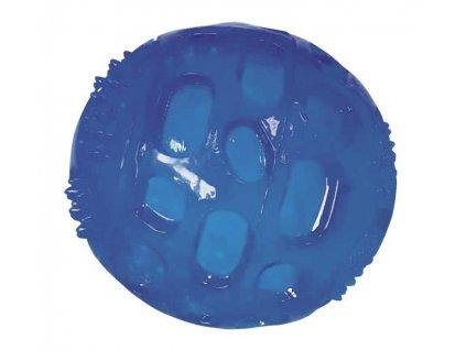 Nobby hračka TPR guma chladící míček 6,5 cm