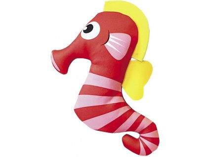 Nobby vodní hračka pro psy Mořský koník 19 cm