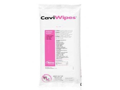 CaviWipes dezinfekční ubrousky - sáček (45 ks)