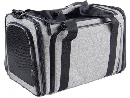Nobby multifunkční přepravní taška EXTEND do 10 kg šedá