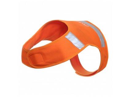 rukka game vest orange