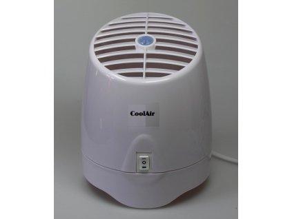 Difuzér CoolAir Aroma pro prostorovou aromaterapii