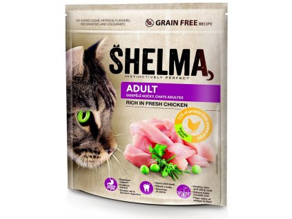 shelma chicken