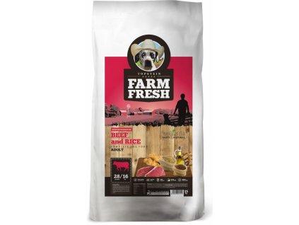 farmfresh beef rice