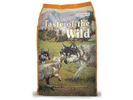 1001101 taste of the wild puppy high prairie
