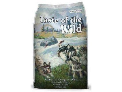 Taste of the Wild Puppy Pacific Stream 13 Kg  Chovatelská balení 2 x 13kg