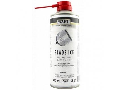 Moser Blade Ice 4v1 sprej na strojky 400ml