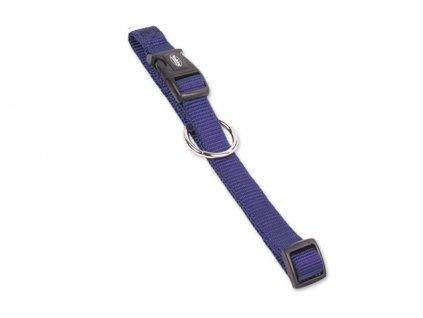 Nobby Classic obojek 30-45cm modrá