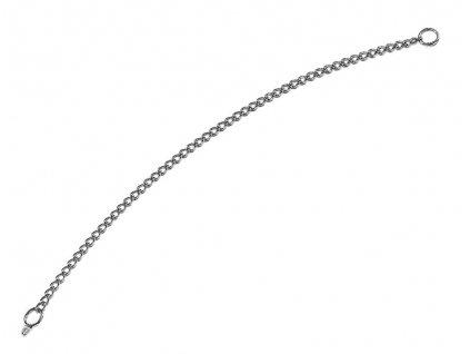 Nobby řetízkový obojek nerezová ocel 65cm