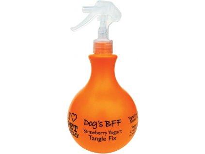 Pet Head Dog's BFF rozčesávač 450ml