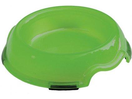 Nobby plastová miska zelená 500ml