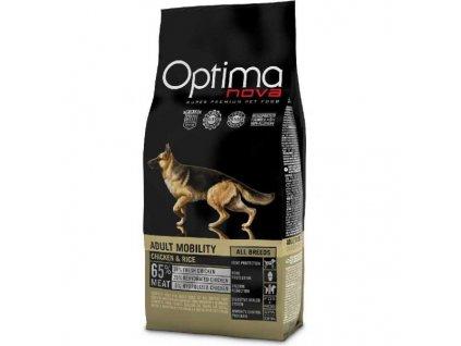 4102 optimanova dog mobility 12kg