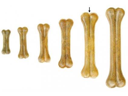 Duvo+ bůvolí kost