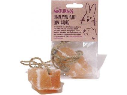 Minerální sůl himalájská, Rosewood 80 g