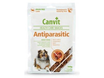 Canvit snack dog Anti-Parasitic 200 g