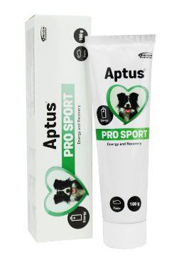 ORION Pharma Animal Health Aptus PRO SPORT DOG VET pasta 100g