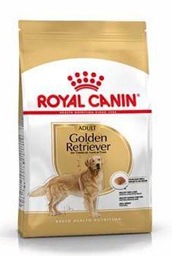 Royal Canin - komerční krmivo a Breed Royal Canin Breed Zlatý Retriever12kg
