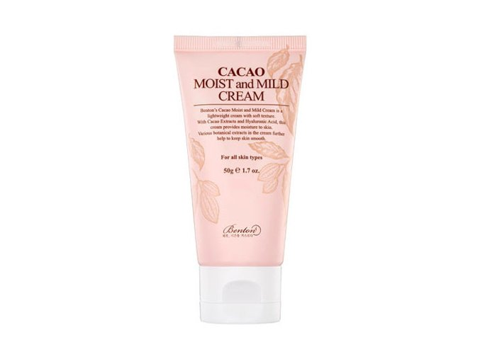 Cacao Moist and Mild Cream 8809540510299