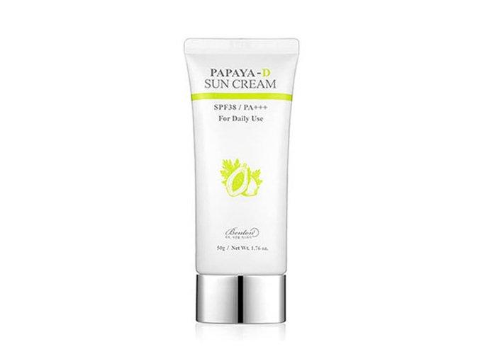 Papaya D Sun Cream 8809109687745