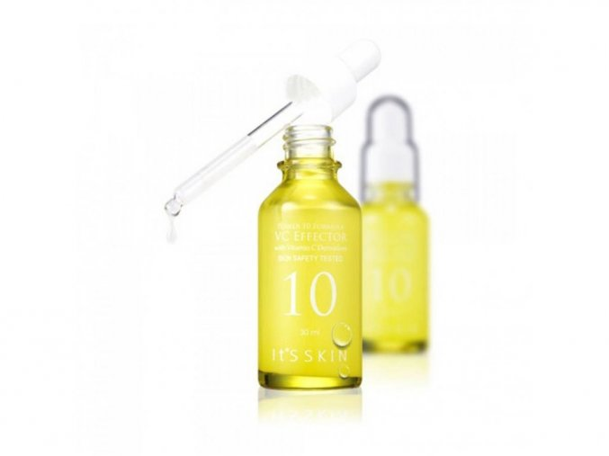 It´s Skin Power 10 Formula VC Effector with Vitamin C