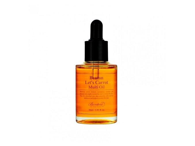 Lets Carrot Multi Oil 30ml 8809566990778 (2)
