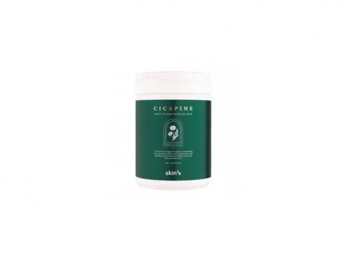 Skin 79 Cica Pine Green Calming Modeling Mask
