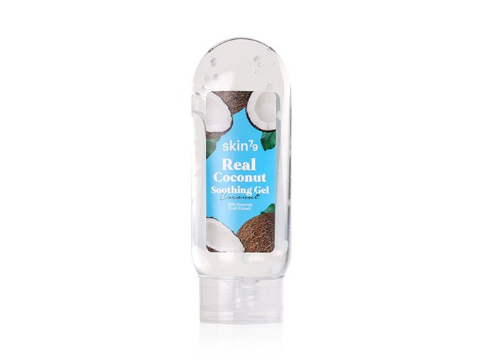 Skin79 Zel kokosowy wielofunkcyjny Real Coconut Soothing Gel 240ml