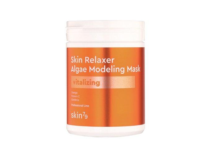 SKIN79 Rewitalizujaca maska algowa Skin Relaxer Algae Modeling Mask Vitalizing 150g