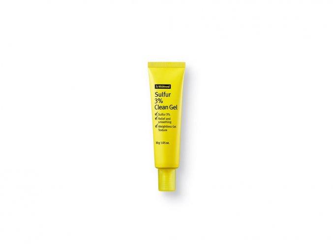 by Wishtrend Sulfur 3% Clean Gel