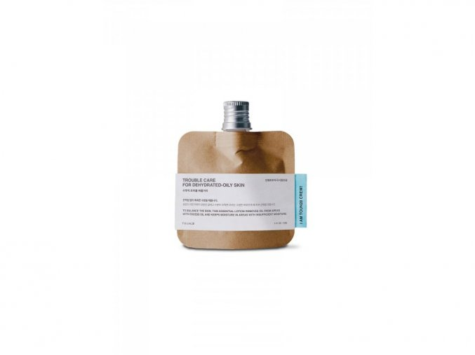 TOUN 28 Trouble care for Dehydrated-Oily skin