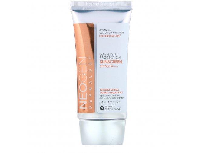 Neogen Dermalogy Day Light Protection Sunscreen SPF50/PA+++