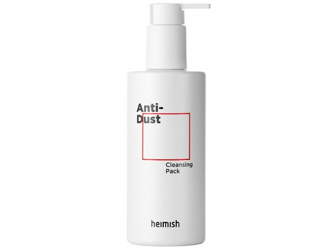 cze pl Heimish Anti Dust Cleansing Pack Hloubkove cistici gelova maska 250 ml 3626 1