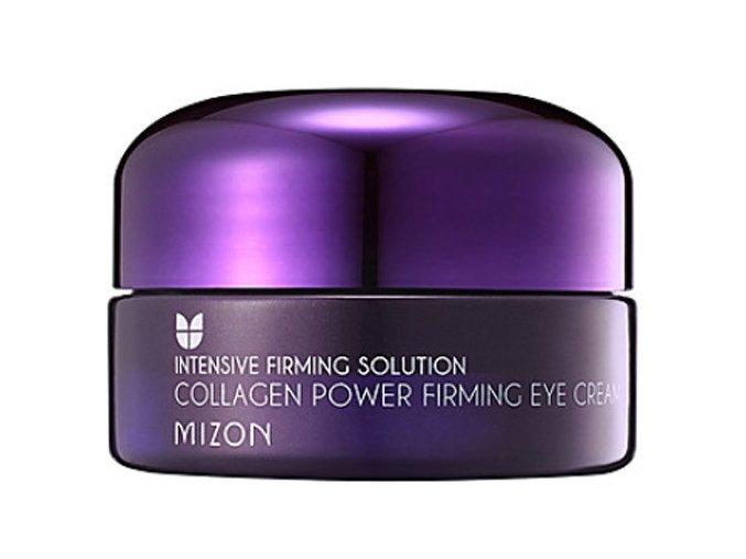 mizon collagen eye cream
