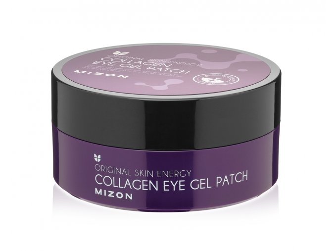 Mizon Collagen Eye Gel Patch 60pcs