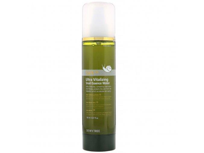 Dewytree Ultra Vitalizing Snail Essence Water