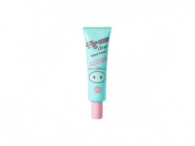 Holika Holika Pig Nose Clear Blackhead Peeling Massage Gel 30 ml